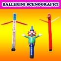 BALLERINI SCENOGRAFICI