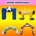 ARCHI GONFIABILI
