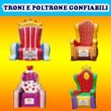 TRONI E POLTRONE