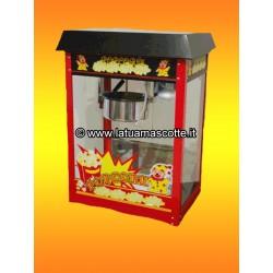 Macchina Professionale  Pop Corn