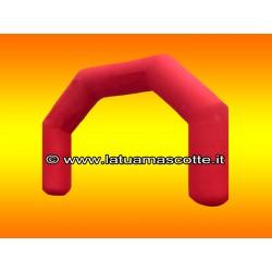 Arco Gonfiabile Rosso