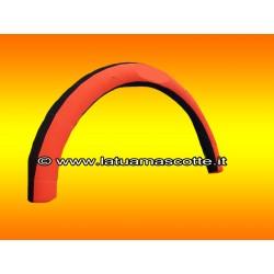 Arco Gonfiabile Professionale in Pvc