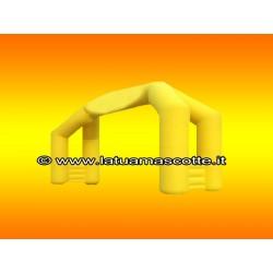 Arco Gonfiabile Velocity Giallo