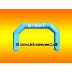 Arco Gonfiabile Start