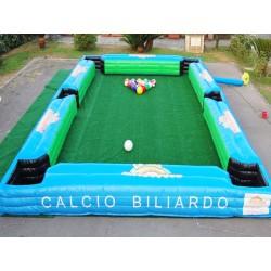 CALCIO BILIARDO