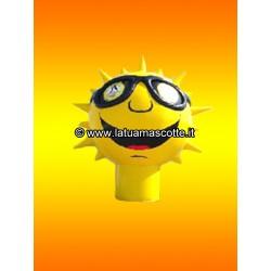 Pubblicitario Gonfiabile Sole
