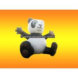 Pubblicitario Gonfiabile Panda