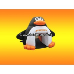 Pubblicitario Gonfiabile Pinguino