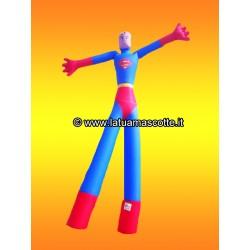 Ballerino Scenografico Superman