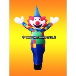 Ballerino Scenografico Clown 3M