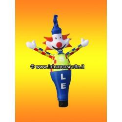 Ballerino Pubblicitario Clown Sale