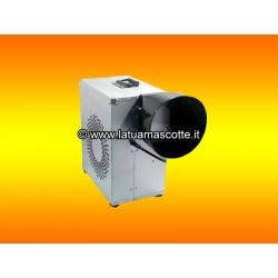 Motore Soffiatore il Alluminio
