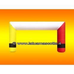 Arco Gonfiabile Personalizzato